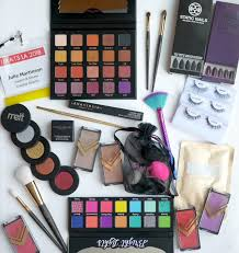 my imats la 2018 haul swatch and review