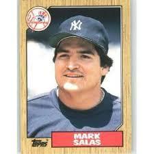 March 8 – Happy Birthday Mark Salas | Pinstripe Birthdays