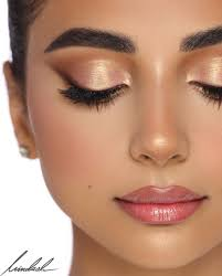 fresh and young makeup artists from