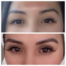 makeup eyebrows los angeles ca