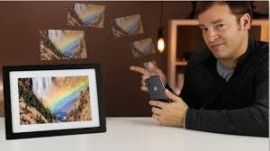 skylight digital frame review