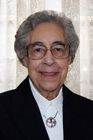Sister M. Adele Rogers, SC - Sisters of Charity of Seton Hill