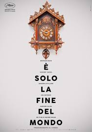 È Solo la Fine del Mondo: online il trailer italiano del nuovo ...