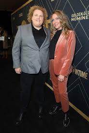 Fortune Feimster, Jacquelyn Smith - Jacquelyn Smith Photos - Showtime's  Golden Globe Nominees Celebration - Red Carpet - Zimbio