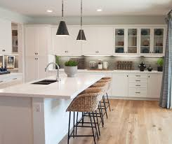 mission kitchen cabinets style with