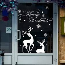 Cartoon Flower Butterfly Stickers Diy Decal Window Glass Wall Fine Decoration For Sale Online Ebay