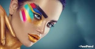 5 quick party makeup ideas you never