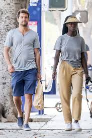 Jodie Turner-Smith and Joshua Jackson Are Married | Sandra Rose