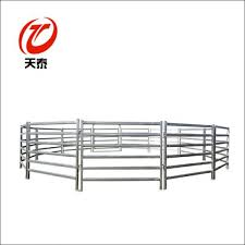 Horse Fence Farm Fence Livestock Fencing Tiantai Fencing