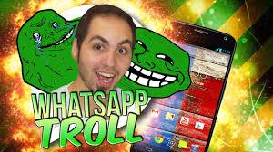 LA RAGAZZA DI TUTTI - WhatsApp TROLL w/ Tyler Strikes - YouTube