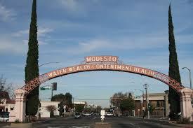 modesto california wikipedia