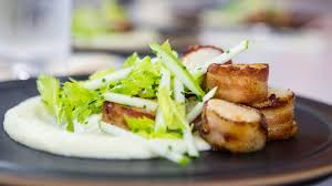 Al Roker's Bacon Wrapped Scallops with ...