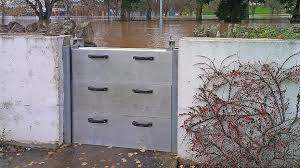 protect your property from floods