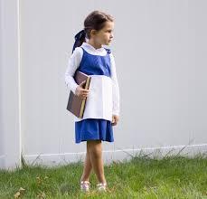 no sew diy belle village dress kid