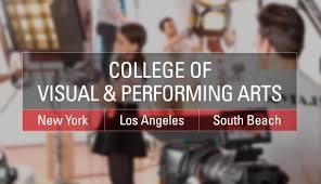 New York Film Academy | Acting, Photography, & Film School