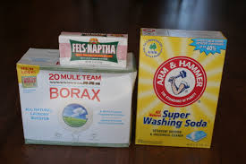 miy homemade laundry detergent mommy