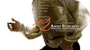 12 Anni Schiavo: una nuova featurette con Steve McQueen