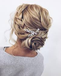 20 Gorgeous Wedding Hairstyles Ideas With Images Fryzury