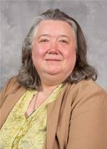 Councillor details - Councillor Angie Clark