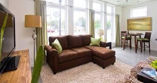 brown sofa living room design ideas