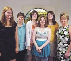 Indiana UMC: Terre Haute girls Sunday school class wins national Bible  competition