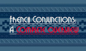 french conjunctions les conjonctions