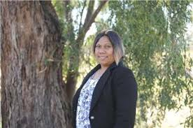 Sharlene Smith - Department of Aboriginal and Torres Strait Islander  Partnerships (Queensland Government)