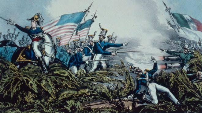 La Guerra de 1847. Prologo