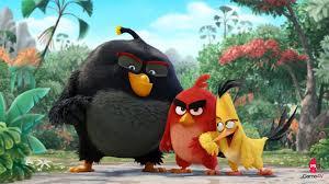 Angry Birds: The Movie tung trailer về chim điên 'số nhọ'