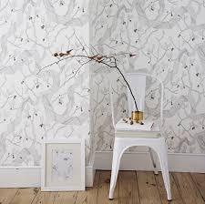 """Abigail Edwards """"Oak Tree""""   Tree wallpaper, Oak tree, Designer wallpaper"""