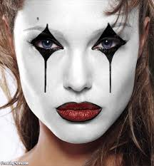 mime makeup ideas saubhaya makeup