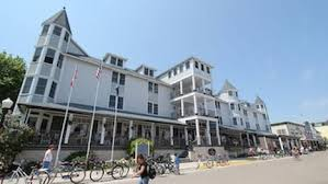kid friendly hotels in mackinac island