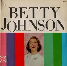Betty Johnson by Betty Johnson (Album): Reviews, Ratings, Credits ...
