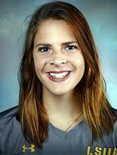 Jill Smith 2019 Women's Soccer Roster | LSUA Generals Athletics
