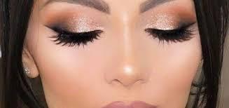 brown page 5 bridesmaid makeup