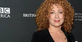 Alex Kingston Returns to American TV with 'Gilmore Girls' Role ...