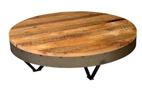 african drum coffee table the metal