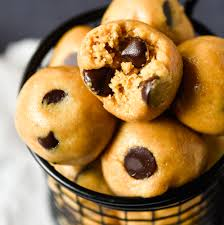 cookie dough protein