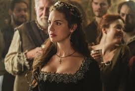 Reign' Final Season Spoilers: Mary Dying? — Adelaide Kane Interview   TVLine