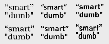 the definitive guide to quotes apostrophes and primes