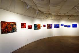 exposure fine art gallery studio
