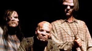 X-Files archive: Adrian Hughes | Movies | Empire