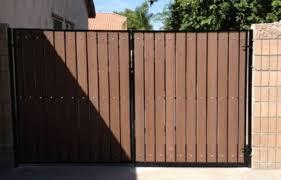 Rv Gate Rite A Way Az Garage Door Repair Service