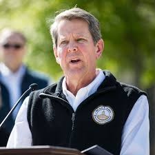 Brian Kemp Shows Remarkable Ignorance ...