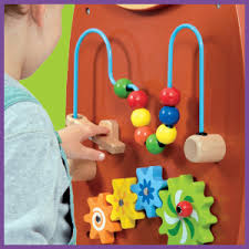 Amazon Com Learning Advantage 50678 Learning Advantage Horse Activity Wall Panel 18m In Home Learning Activity Center Wall Mounted Toy For Kids Decor For Bedrooms And Play Areas Industrial Scientific