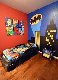 7 Home Decor About Batman Batman Themed Bedroom Marvel Room Kids Bedroom Designs