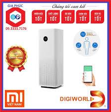 Shop bán Máy lọc không khí Xiaomi Pro Mi Air Purifier (Quốc Tế Version) -  Digiworld Phân Phối giá chỉ 3.879.000₫