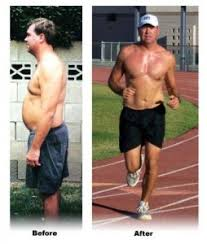 beginner half marathon weight loss