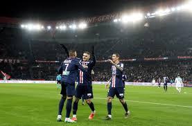 PSG-Monaco: PSG with its magic quartet – Archysport