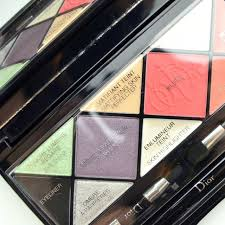 eye lip face palette limited edition